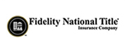 Fidelity National Title Insurance Company Logo