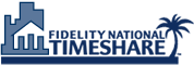 Fidelity National Timeshare Logo